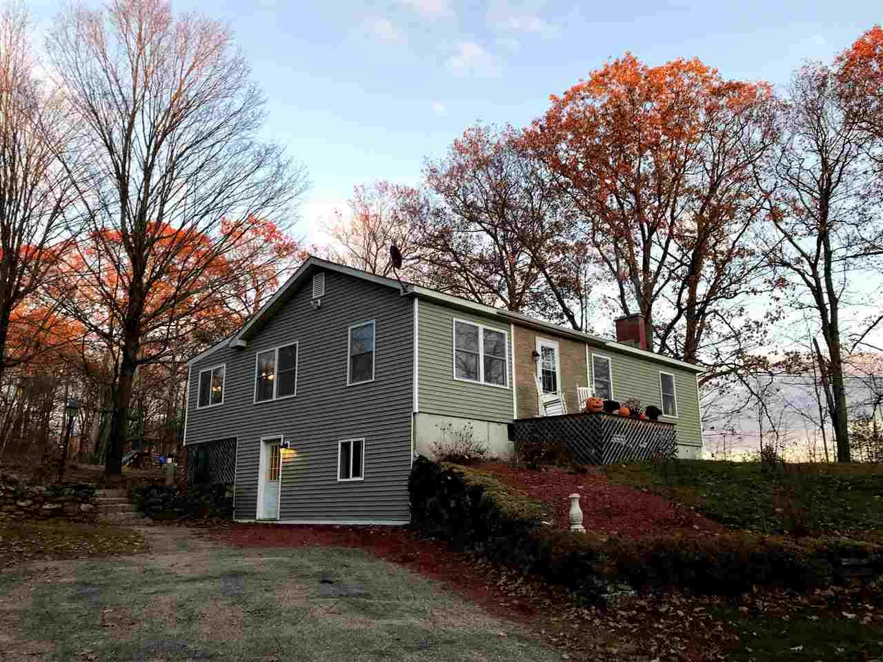 GILMANTON NH Home for sale $239,900