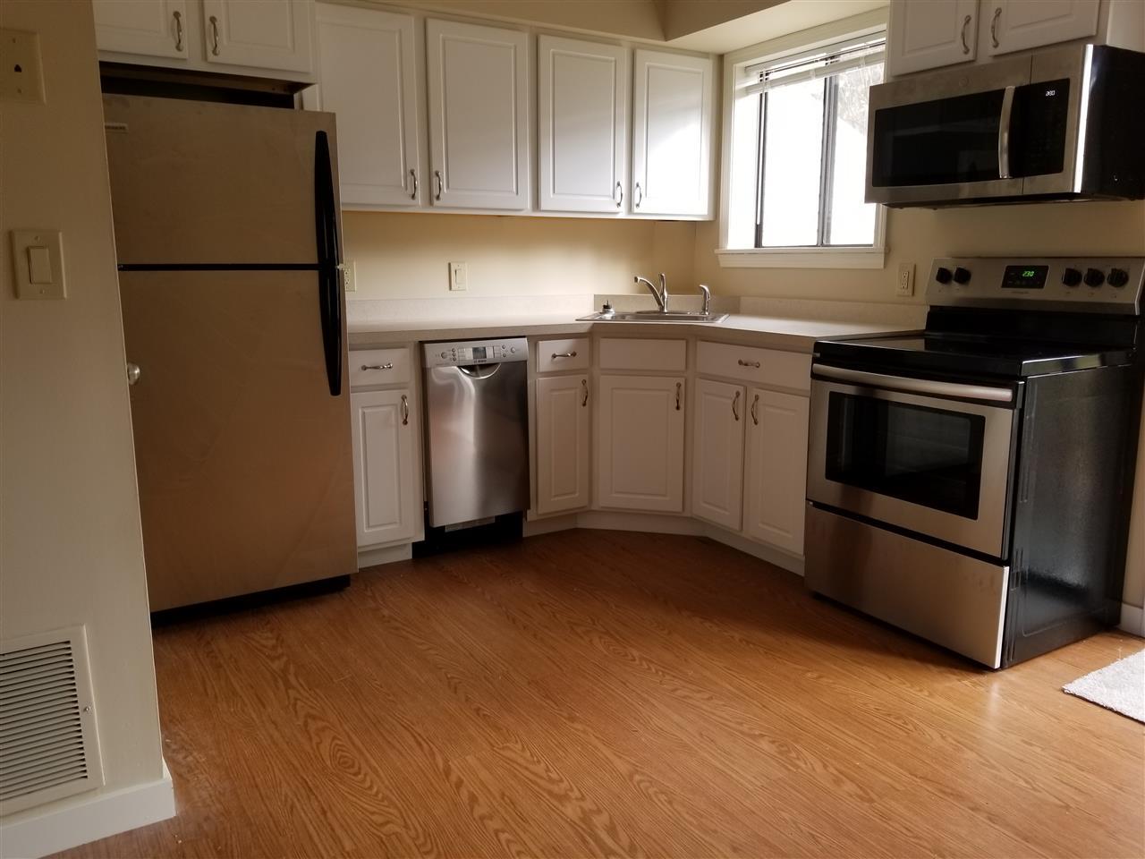 Kitchen, new appliances
