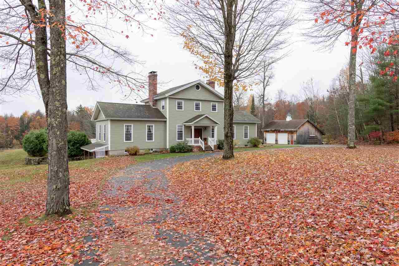 New Hampton NHHome for sale $$485,000 $170 per sq.ft.