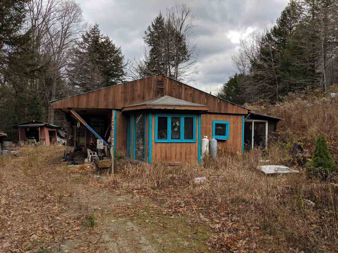 Newport NH 03773 Home for sale $List Price is $70,000