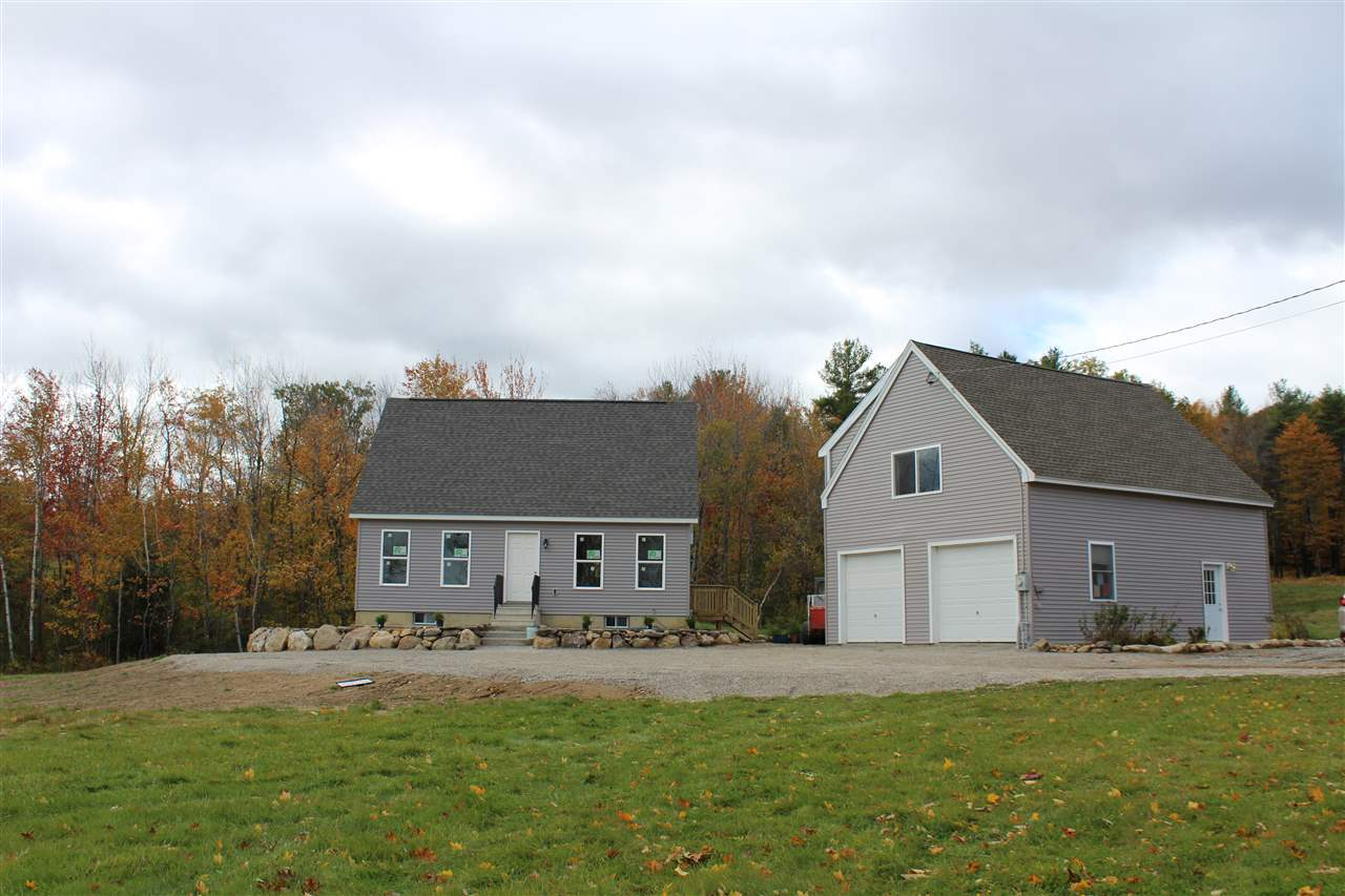 Photo of 567 Tilton Hill Road Pittsfield NH 03263