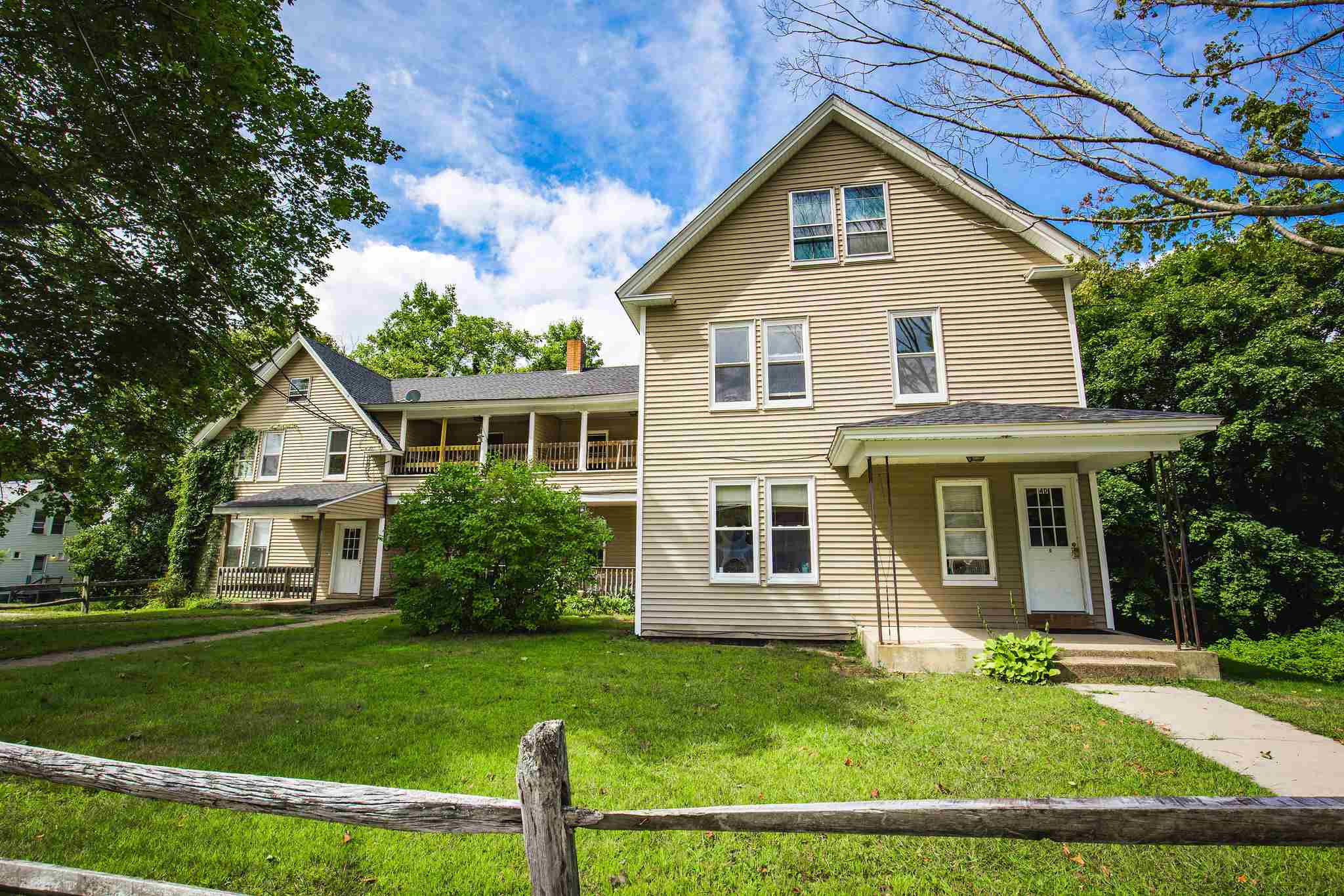 MLS 4784209: 4C Bayley Avenue, Plymouth NH