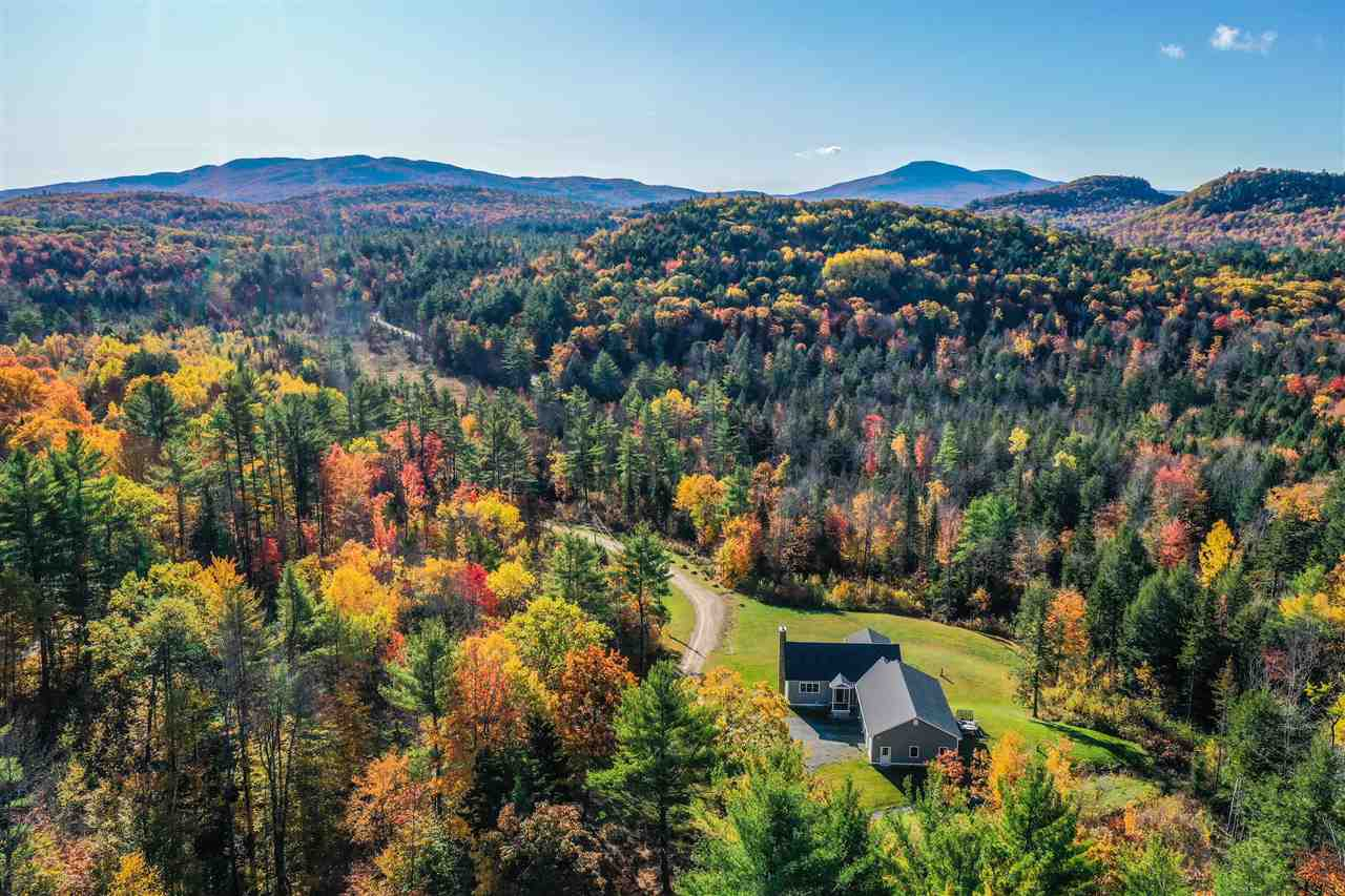 DANBURY NH Homes for sale