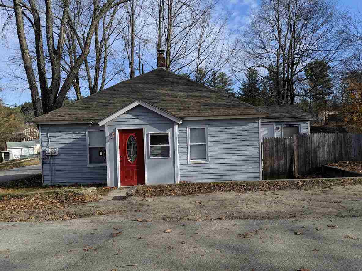 MLS 4784232: 8 Brook Street, Jaffrey NH