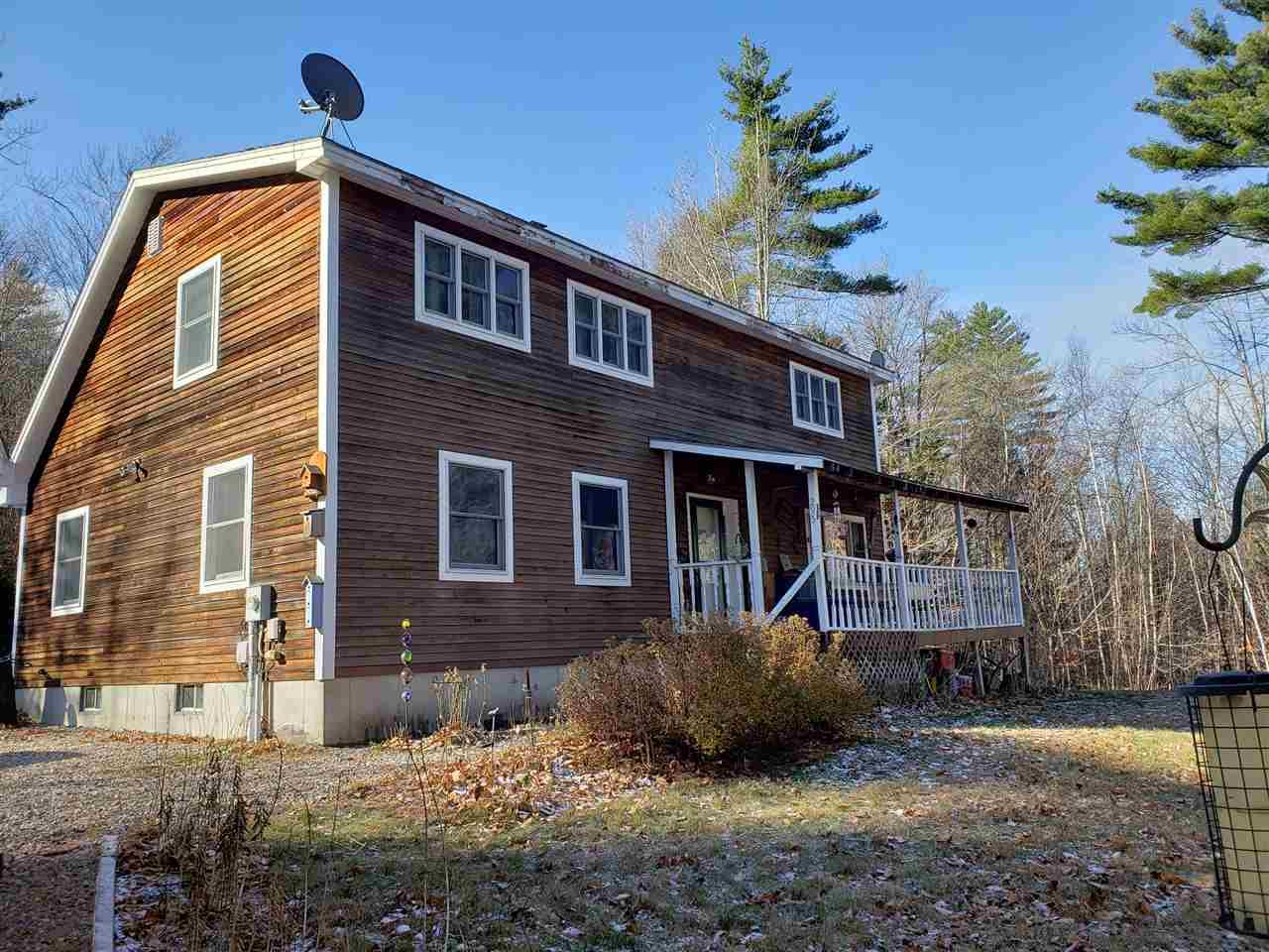 New Hampton NHHome for sale $$274,900 $129 per sq.ft.