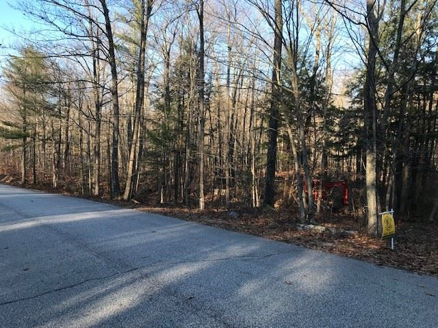 HOLDERNESS NH  LAND  for sale $175,000