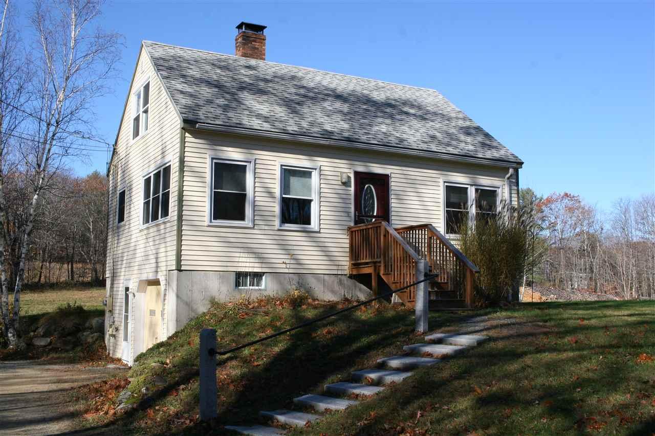 Sanbornton NHHome for sale $$227,900 $211 per sq.ft.