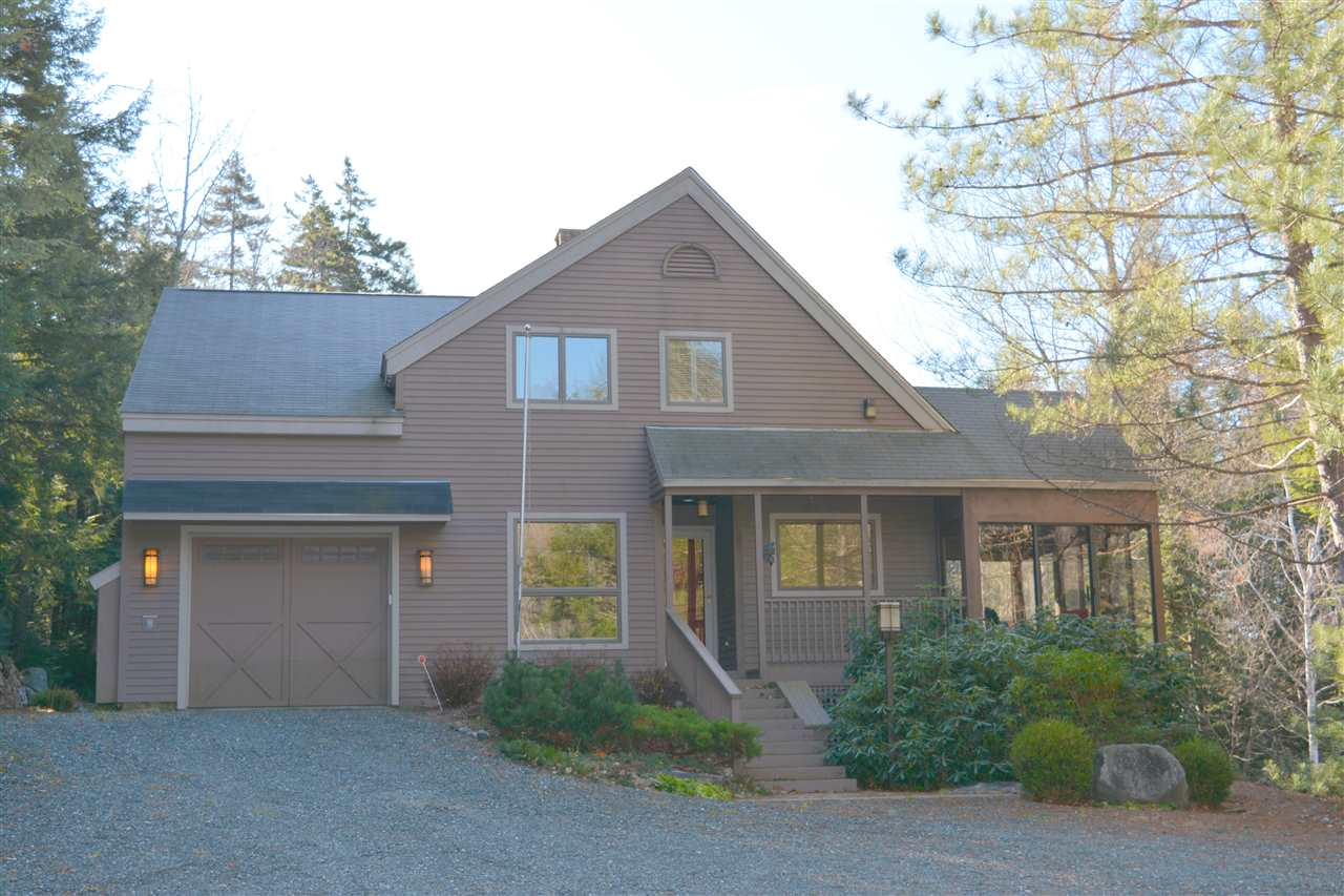 GRANTHAM NHLake House for sale $$525,000 | $163 per sq.ft.