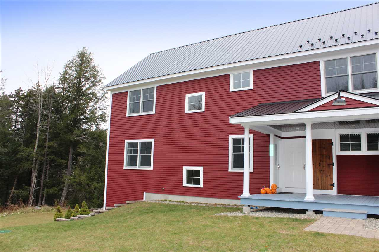 Burke VT  waterfront home for sale