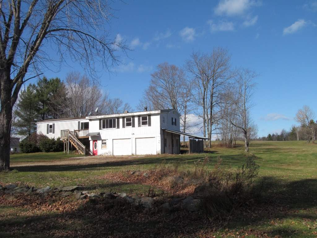 image of Unity NH 3 Bedrooms  2 Bath Home