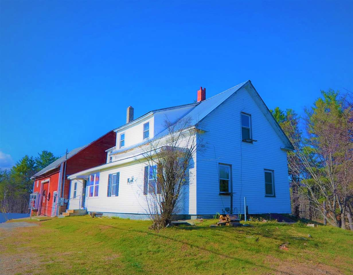 Newport NH 03773Home for sale $List Price is $135,000