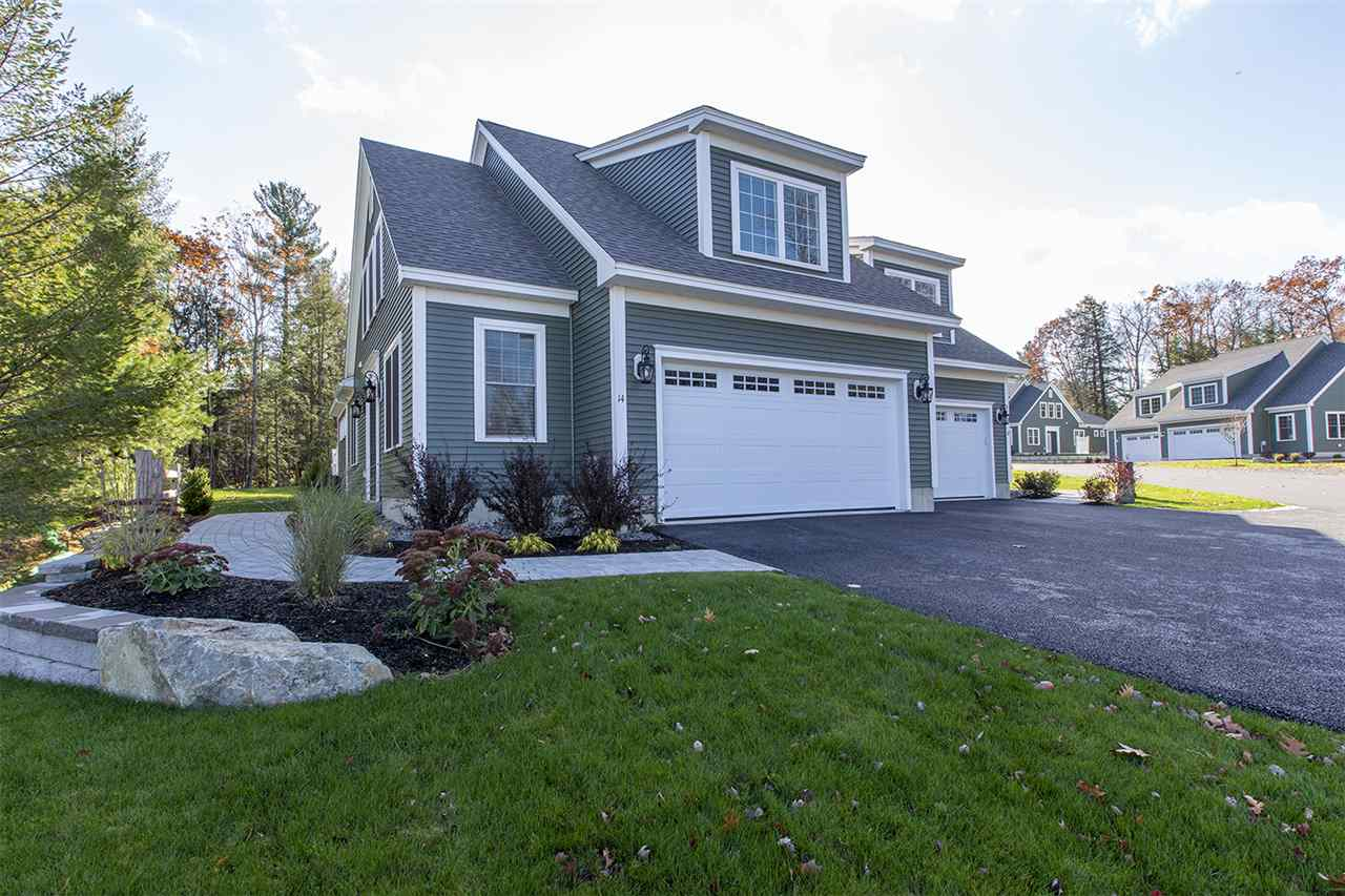 Photo of 14 Green Road Newmarket NH 03857