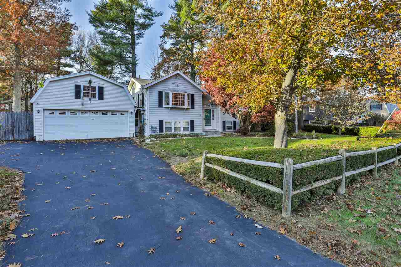 MLS 4784614: 6 Cannon Drive, Nashua NH