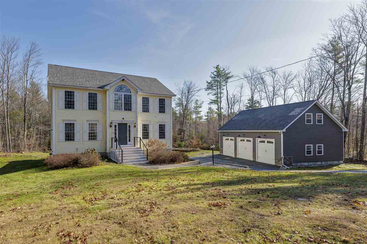 ENFIELD NH Home for sale $$340,000 | $178 per sq.ft.