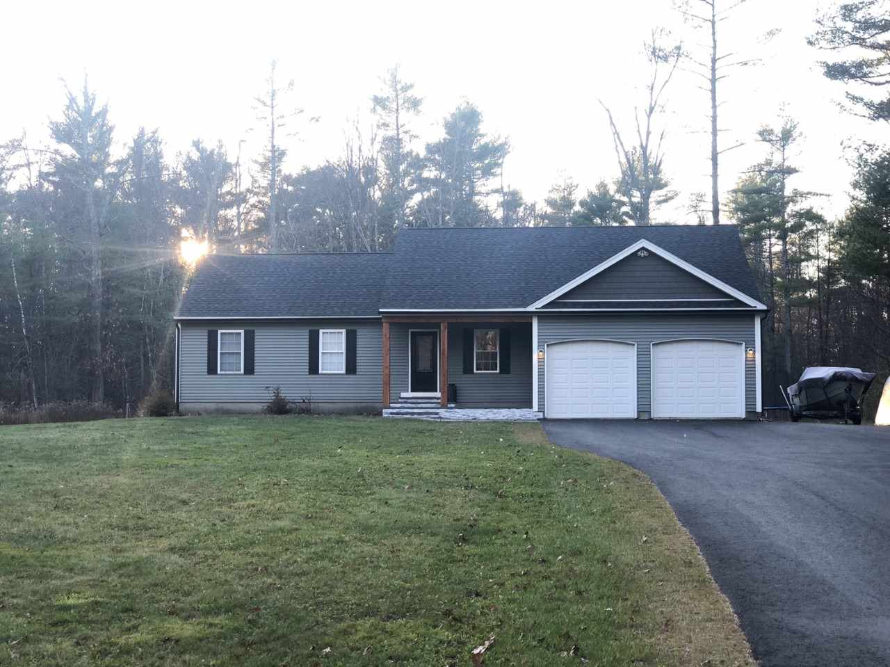 MLS 4784763: 703 Forristall Road, Rindge NH
