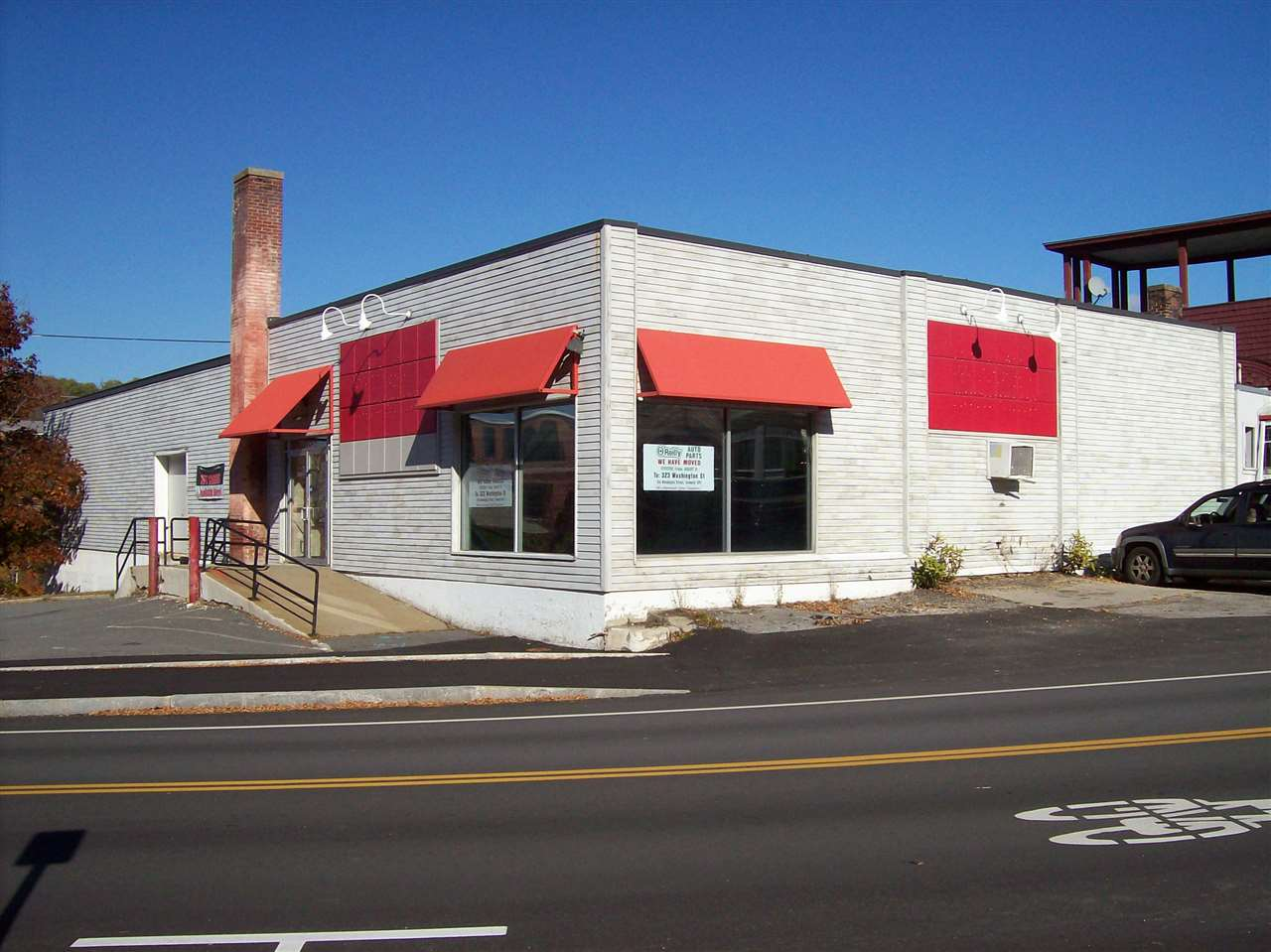 Claremont NHCommercial Property for sale $List Price is $244,900
