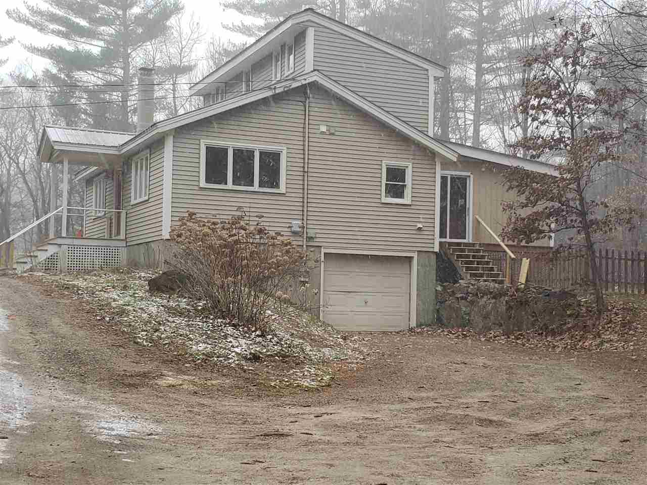 ASHLAND NH  Home for sale $189,000