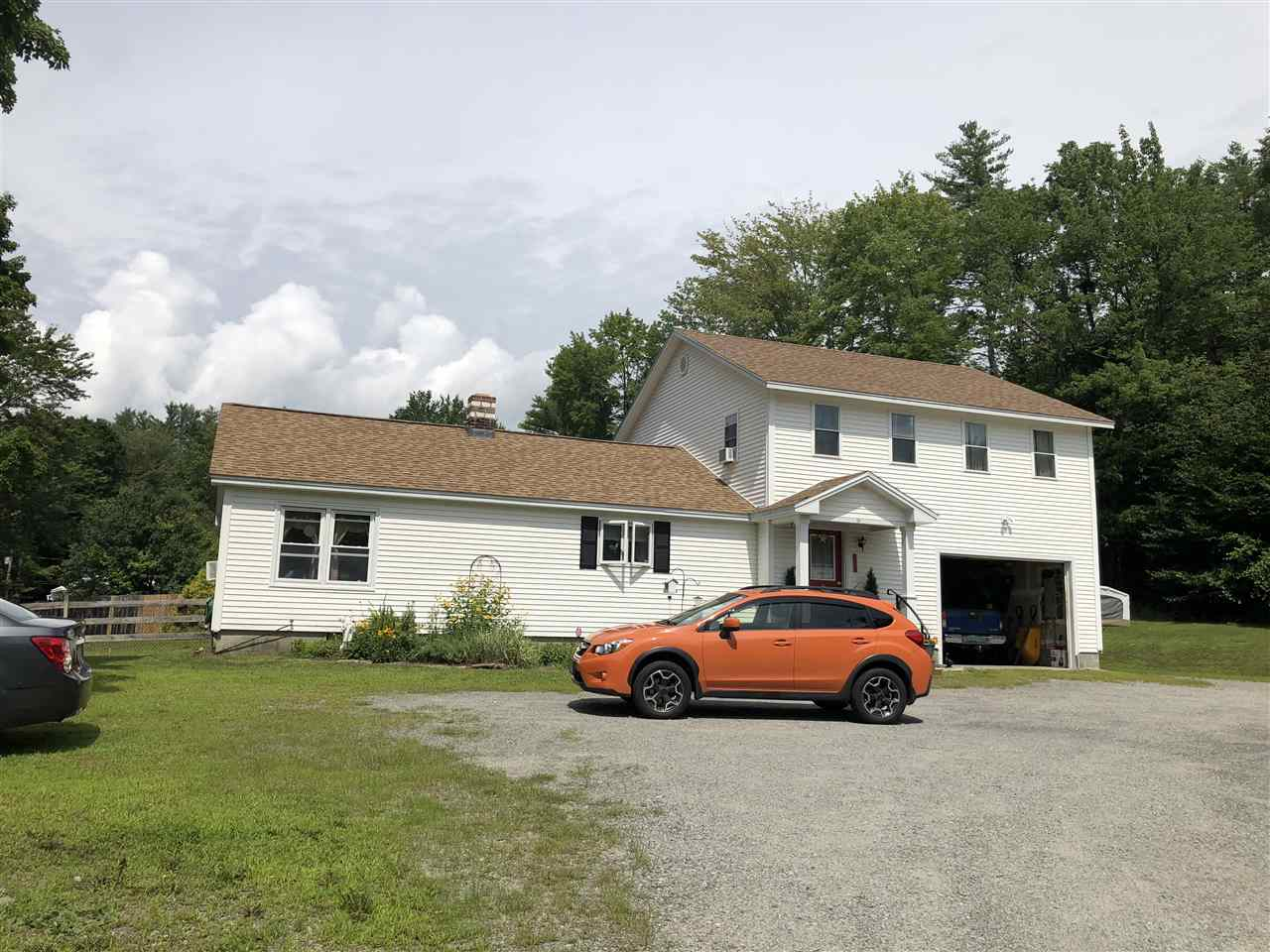 Springfield VT 05156Home for sale $List Price is $147,500