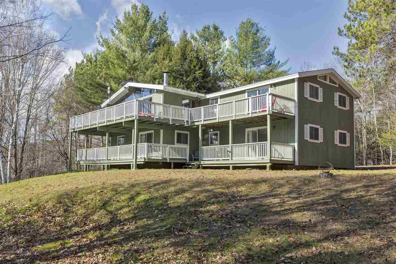 Village of Brownsville in Town of West Windsor VT  05037Home for sale $List Price is $389,500