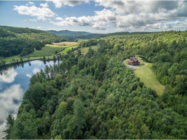 West Fairlee VTHorse Farm | Property