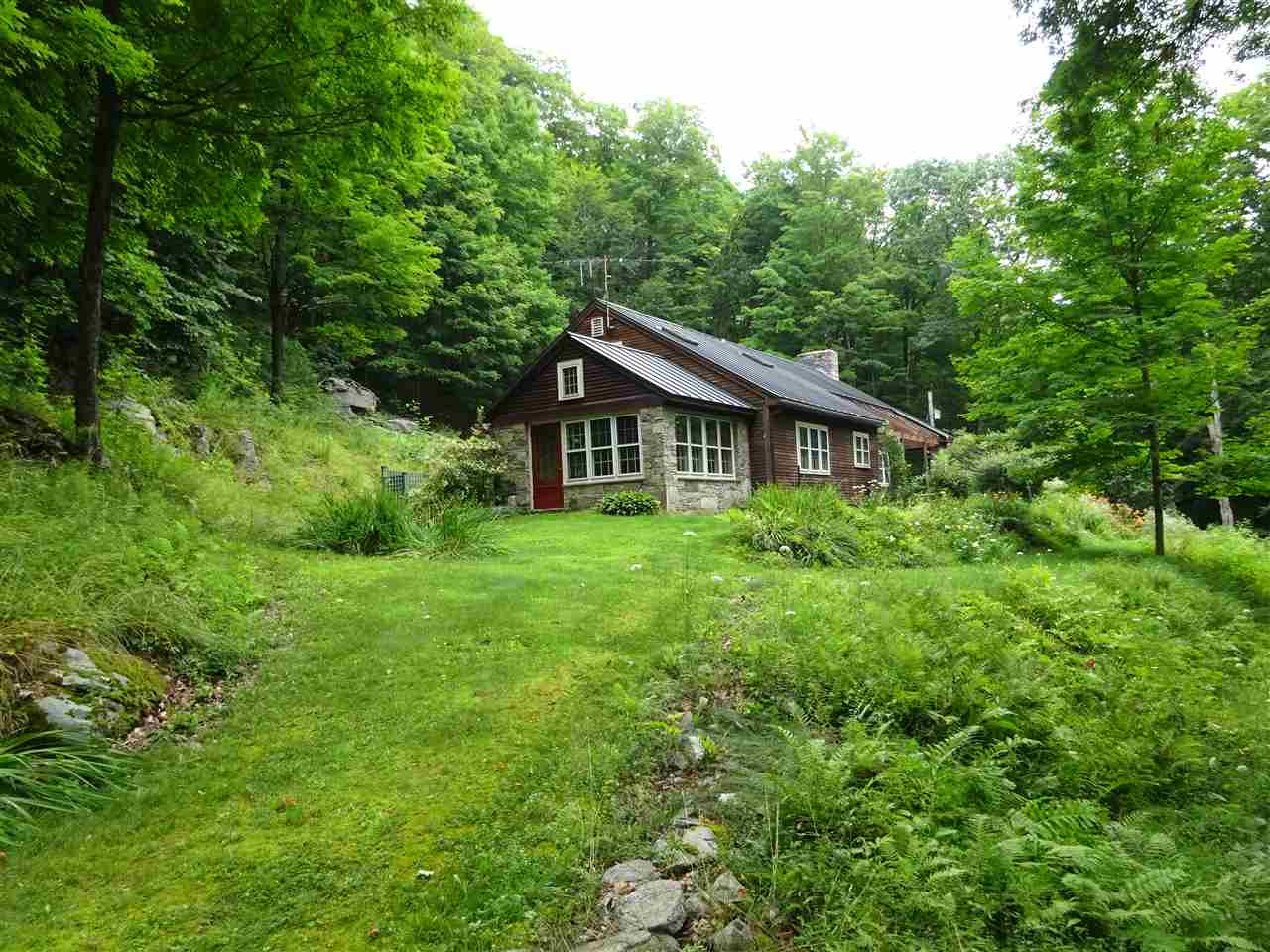 WEST WINDSOR VT Single Family for rent $Single Family For Lease: $1,500 with Lease Term