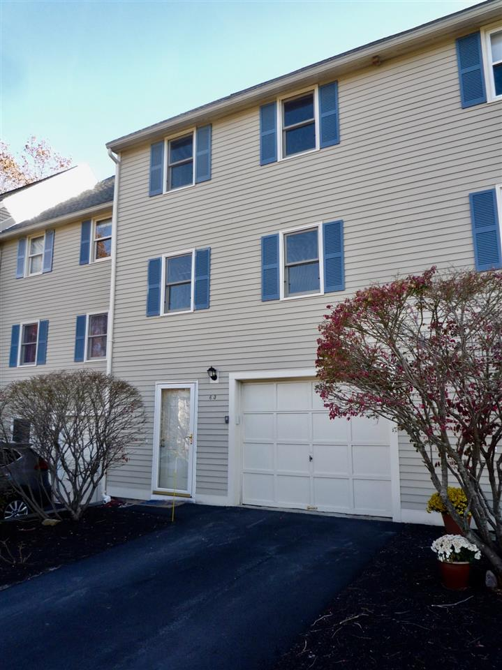 63 Ford's Landing Drive, Dover, NH 03820