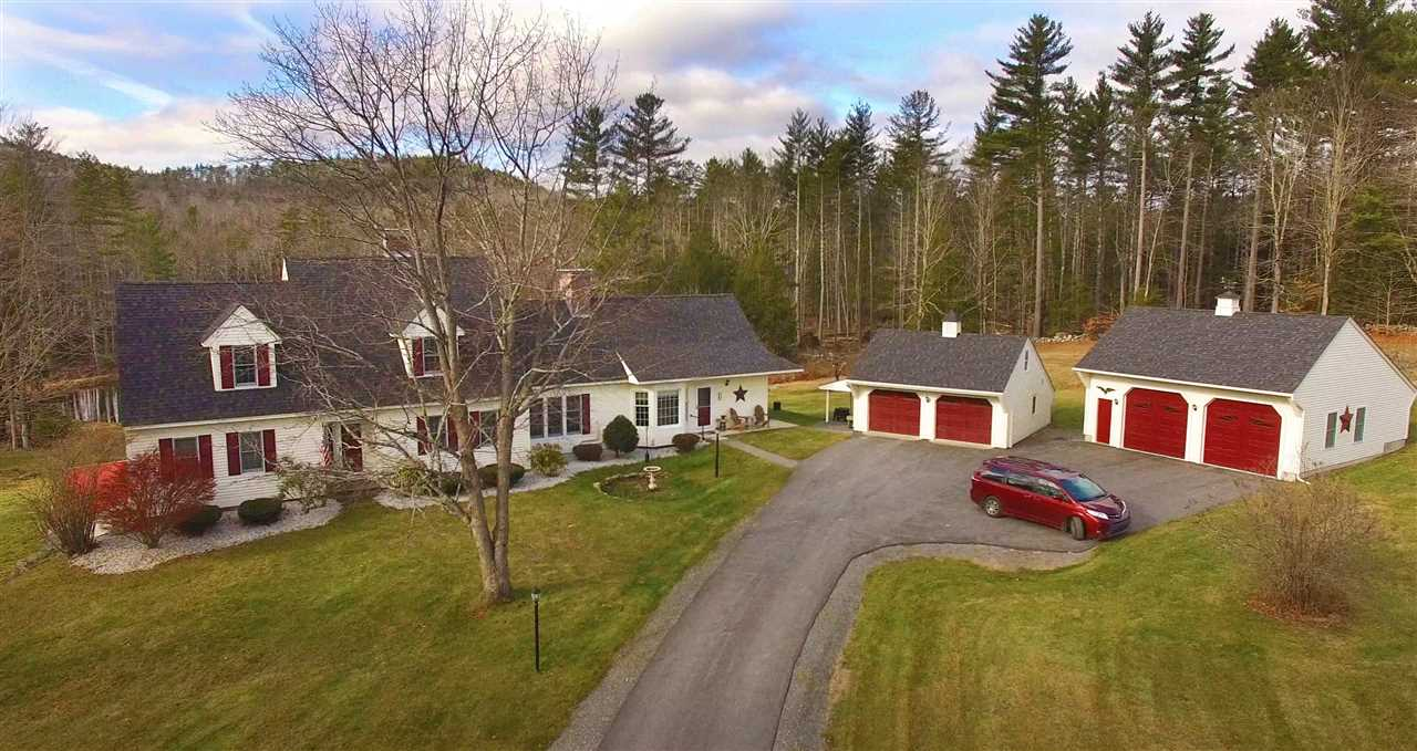 SWANZEY NHHomes for sale