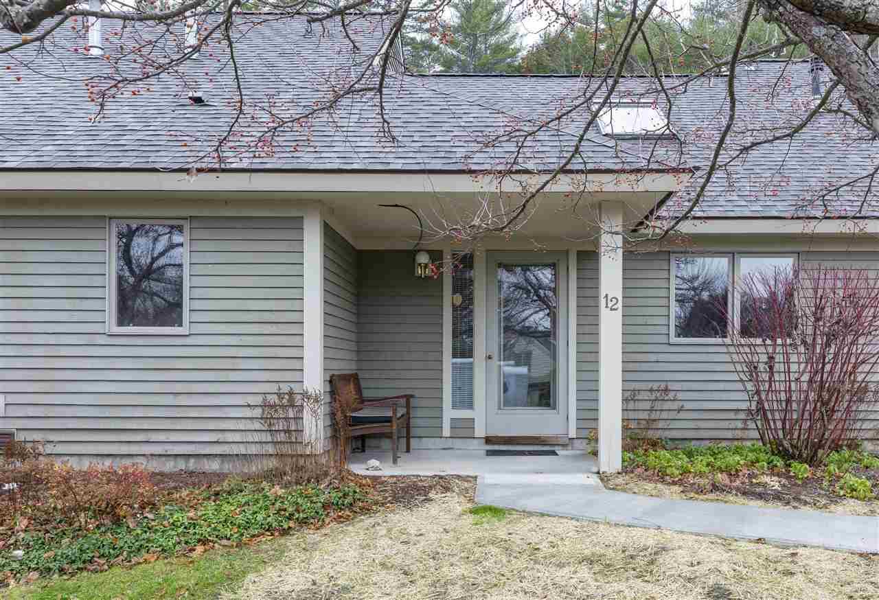 Hartford VT Condo for sale $235,000