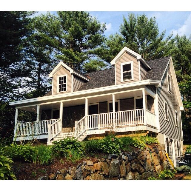 ASHLAND NH  Home for sale $244,900