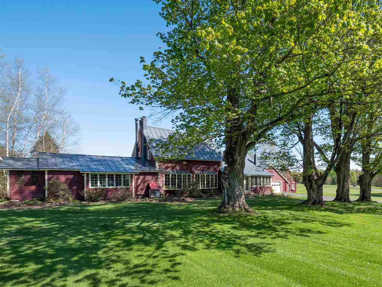 MLS 4785156: 815 Whitcomb Island Road, Johnson VT