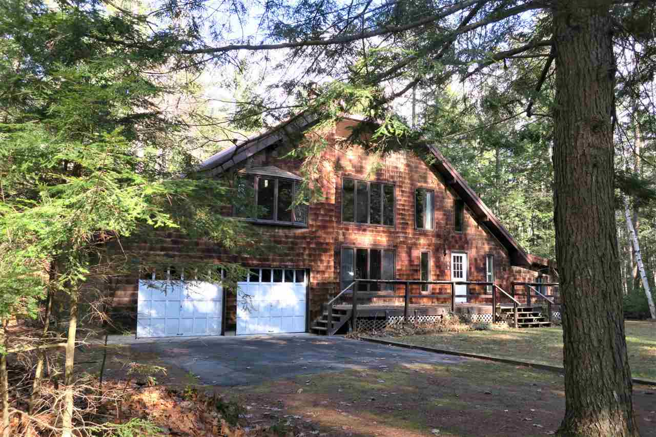 Freedom NH Home for sale $$219,900 $93 per sq.ft.