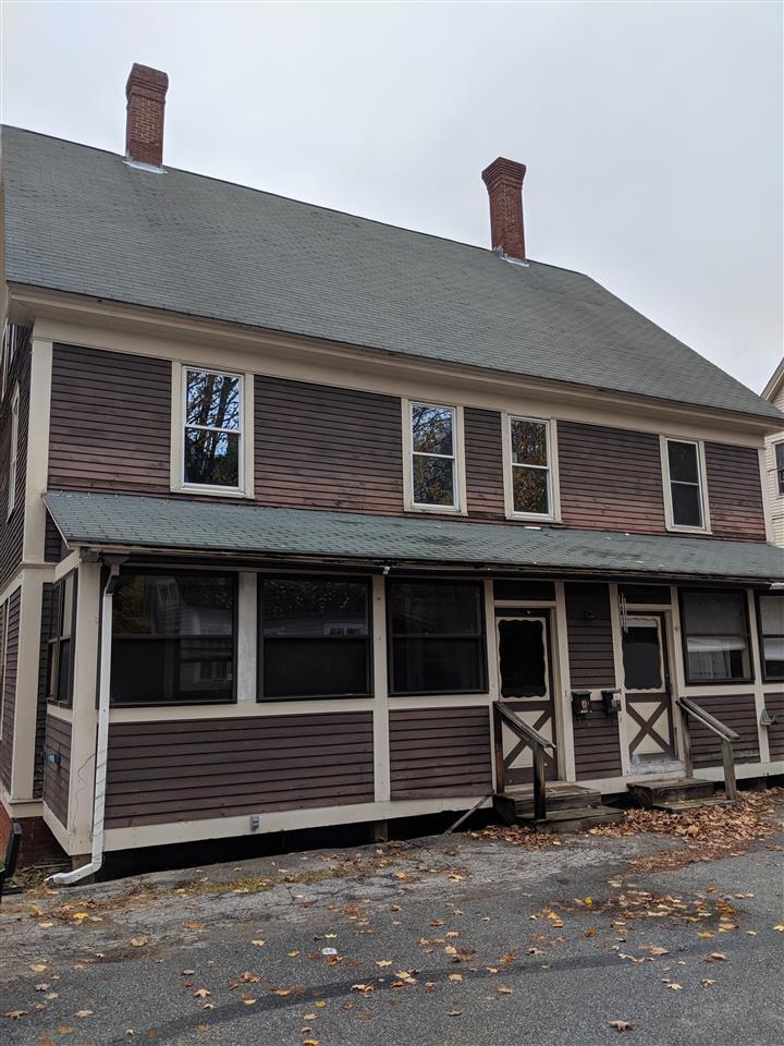 CONCORD NHMulti Family for sale $$176,000   $0 per sq.ft.