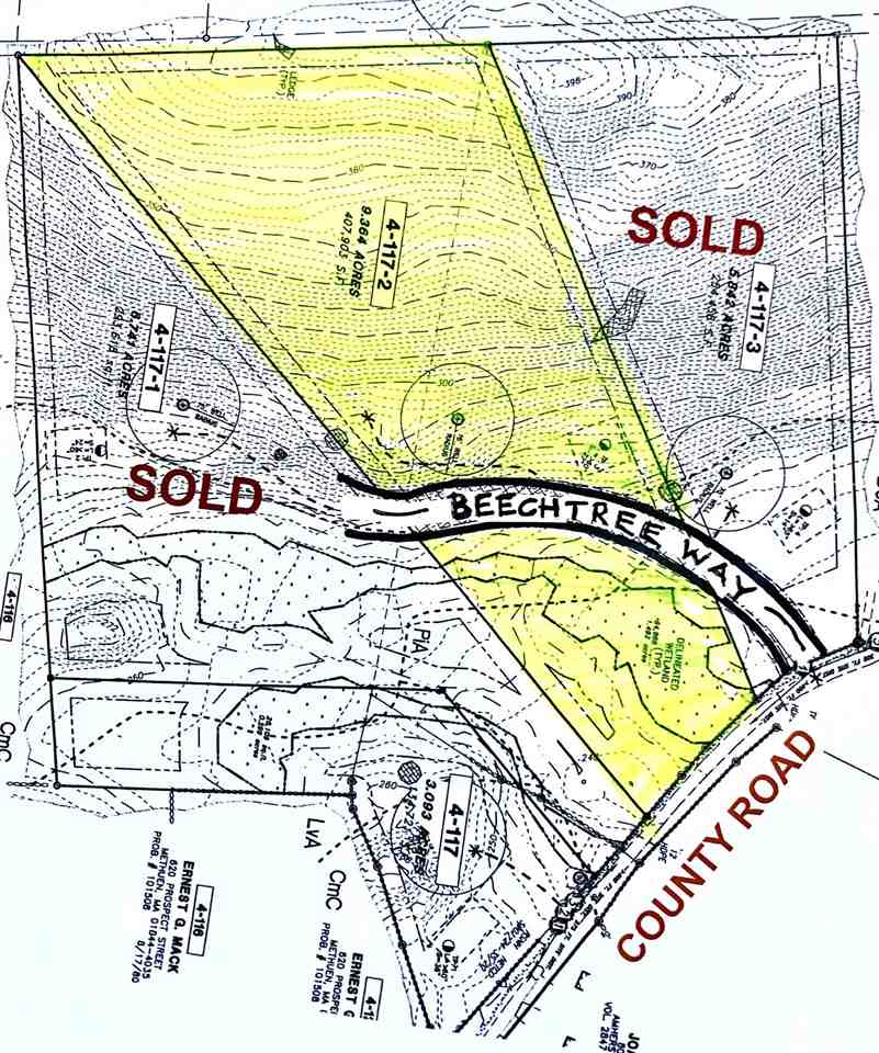 MLS 4785203: Lot 2 Beechtree Way, Amherst NH