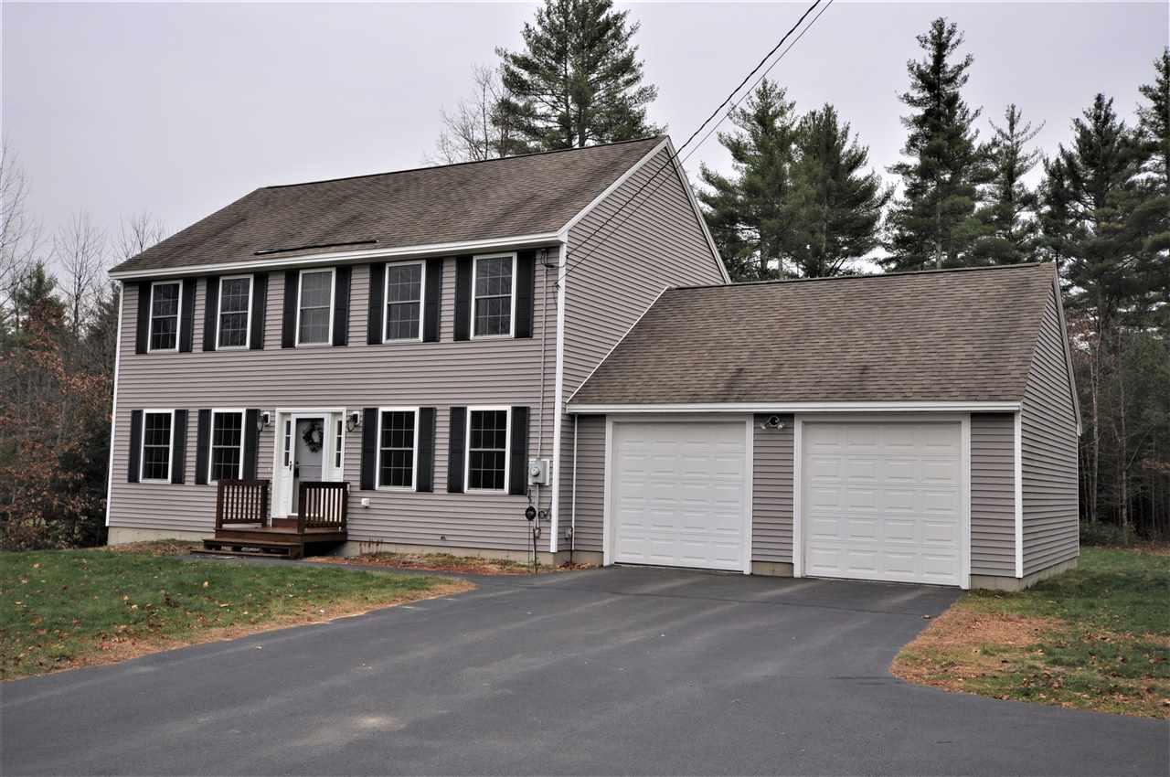 18 Page Lane, New Boston, NH 03070