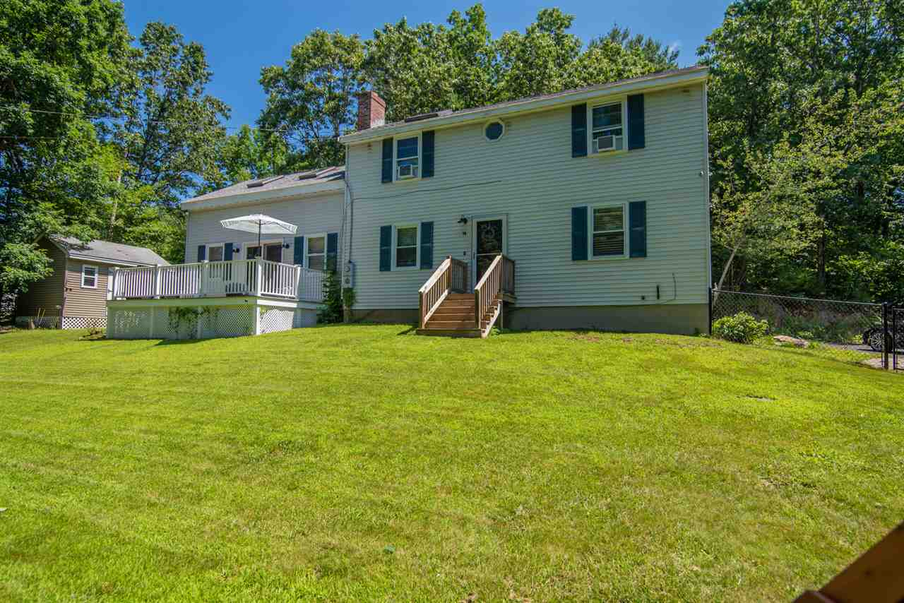 MLS 4785222: 74 Frost Road, Derry NH