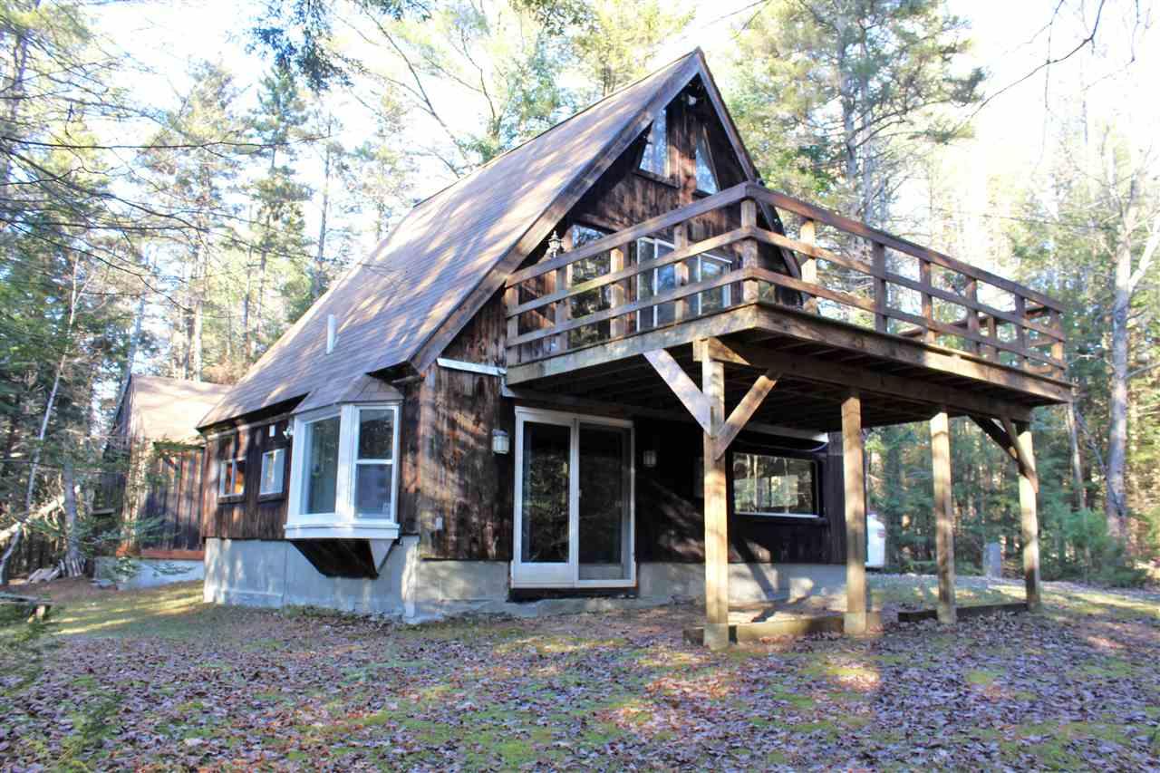 DANBURY NHHome for sale $$129,500 | $119 per sq.ft.