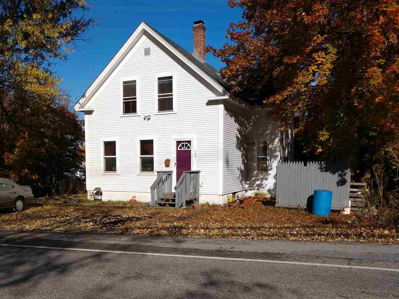 CLAREMONT NH Home for sale $$89,900 | $57 per sq.ft.