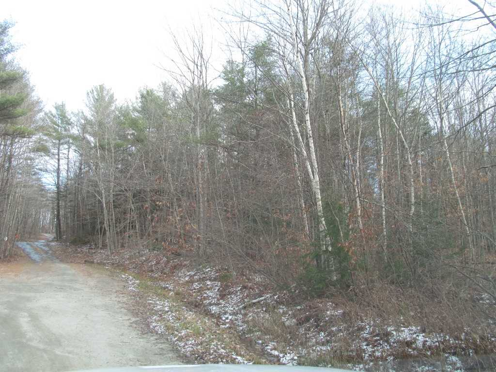 Unity NH 03743 Land for sale $List Price is $59,000