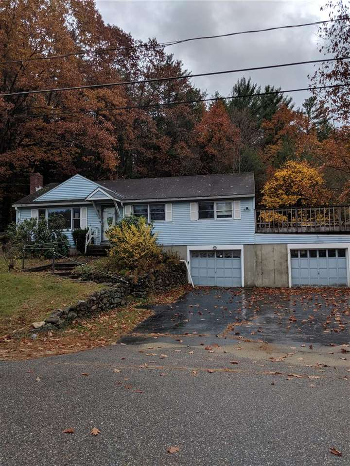 FRANKLIN NH Home for sale $$133,000 | $0 per sq.ft.