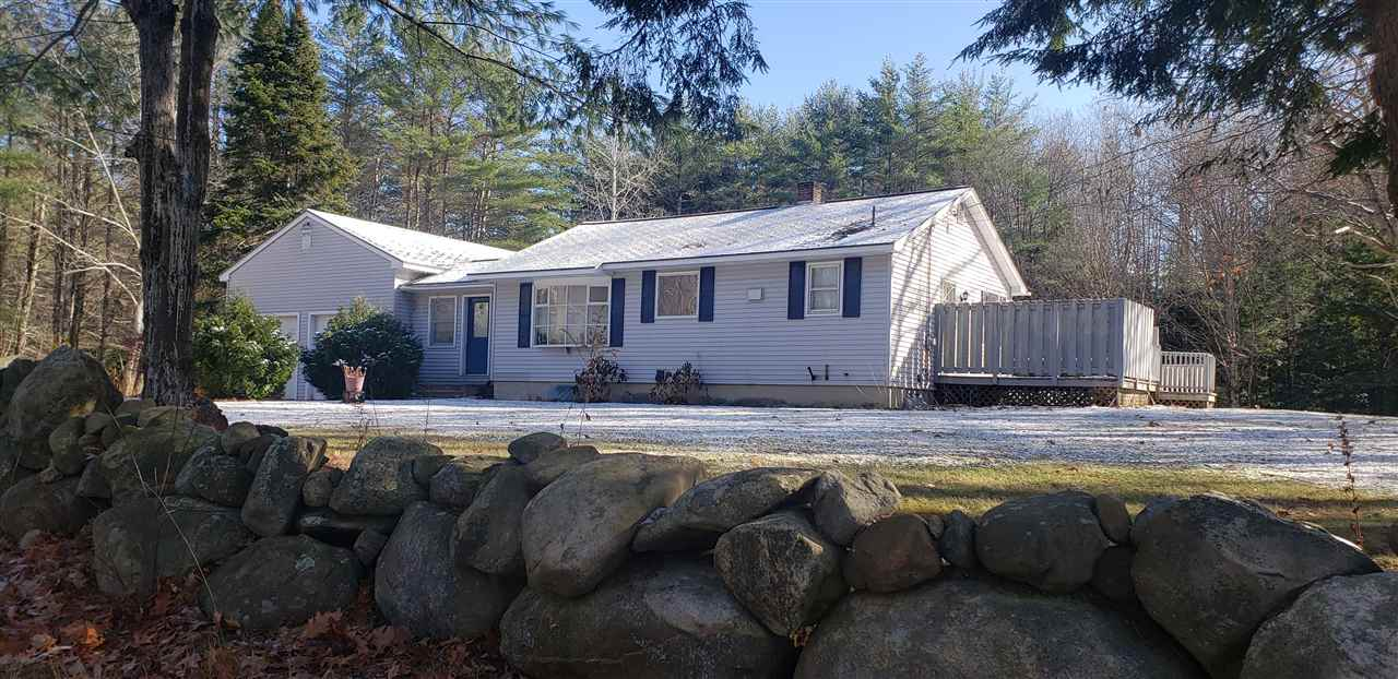 BELMONT NH Home for sale $199,000