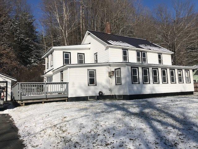 HARTFORD VTMulti Family for sale $$221,111 | $92 per sq.ft.