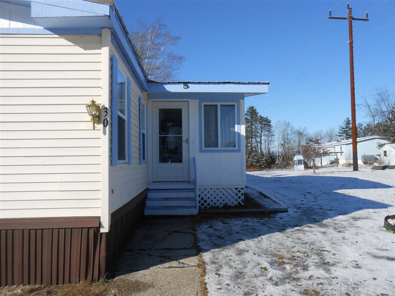 Ossipee NH Home for sale $$49,900 $31 per sq.ft.