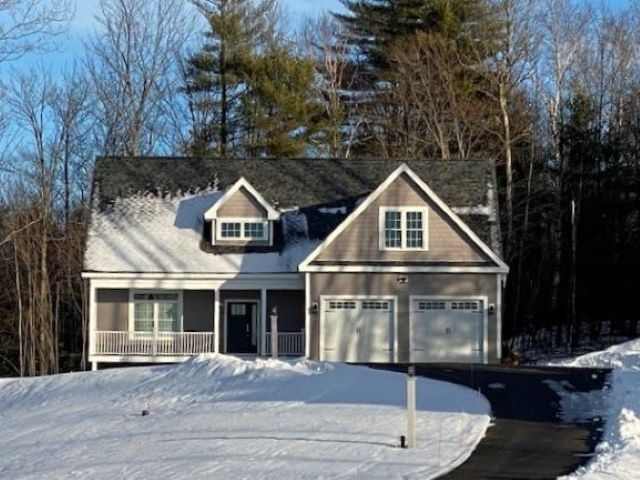 GILFORD NH  Home for sale $549,000