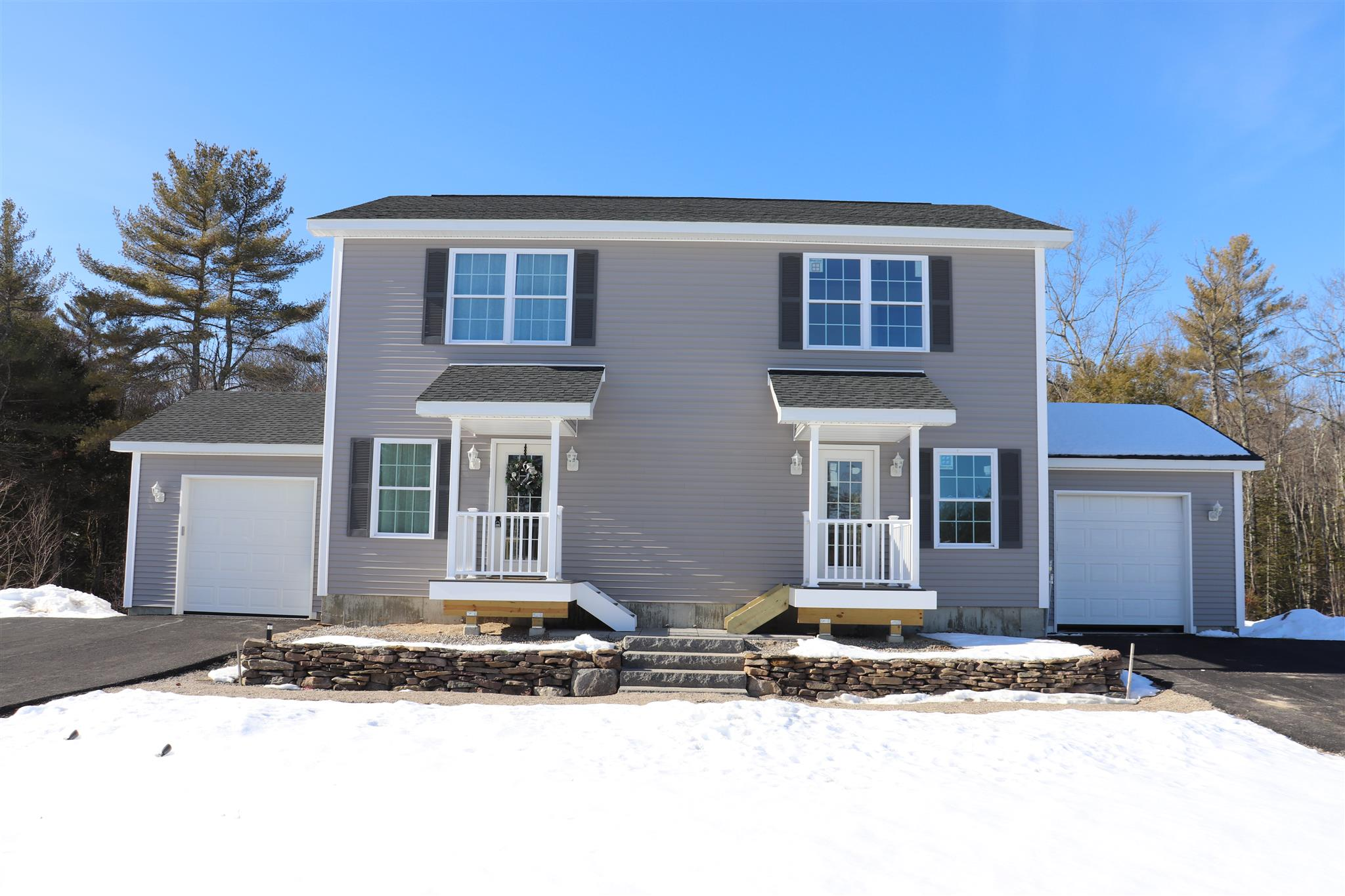 OSSIPEE NH Home for sale $214,900