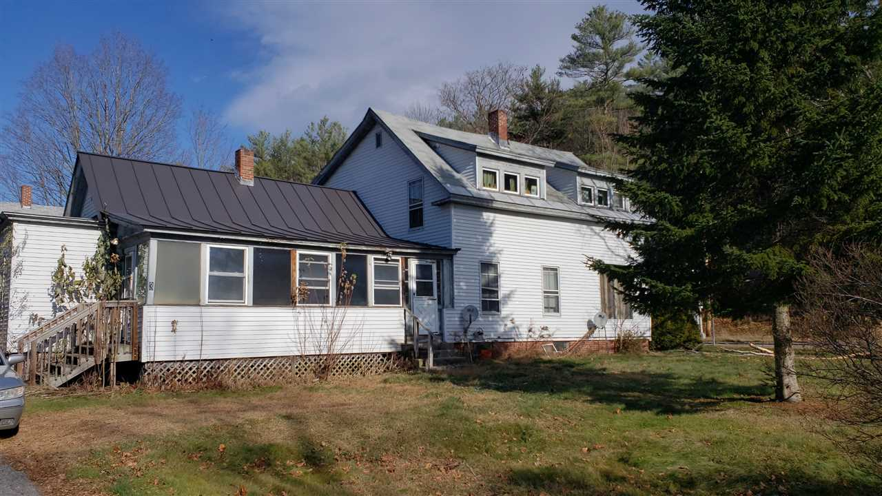 CLAREMONT NH Multi Family for sale $$71,000 | $41 per sq.ft.