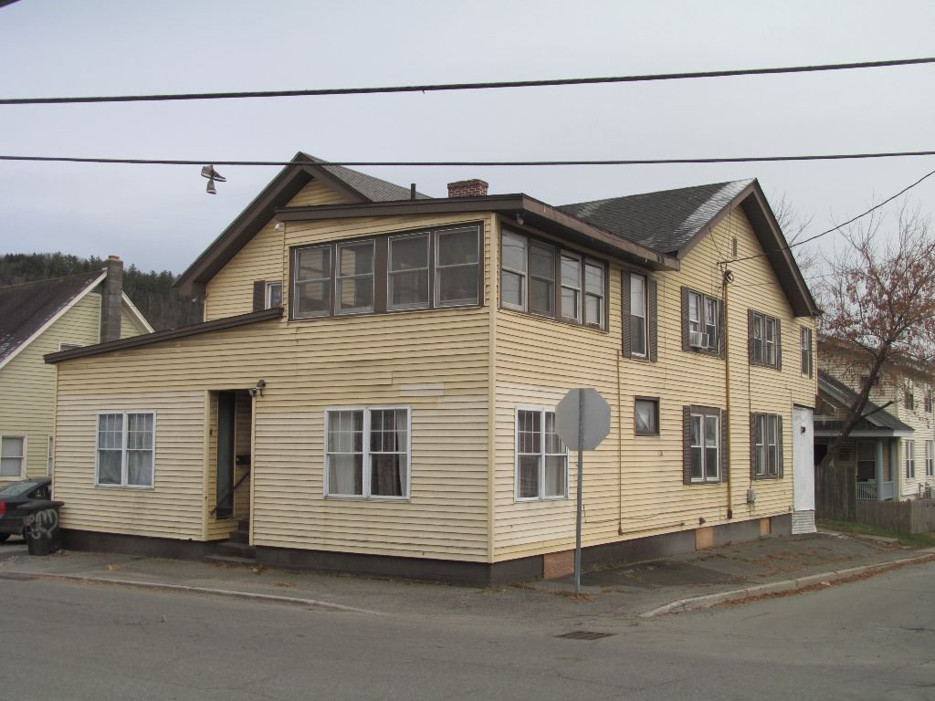 Windsor VT 05089 Multi Family for sale $List Price is $179,900