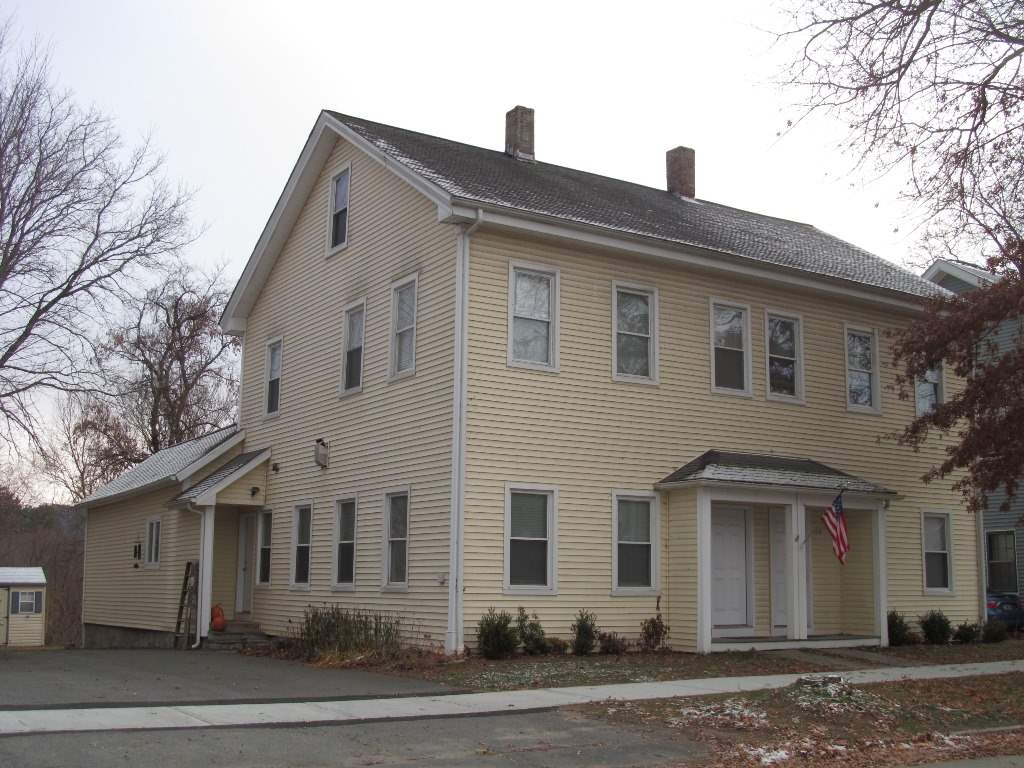 Windsor VT 05089 Multi Family for sale $List Price is $215,000