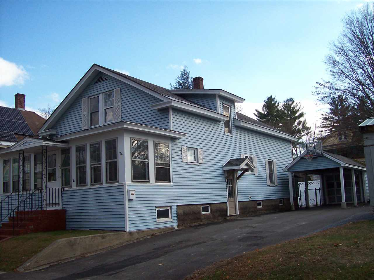 Claremont NH 03743 Home for sale $List Price is $163,900