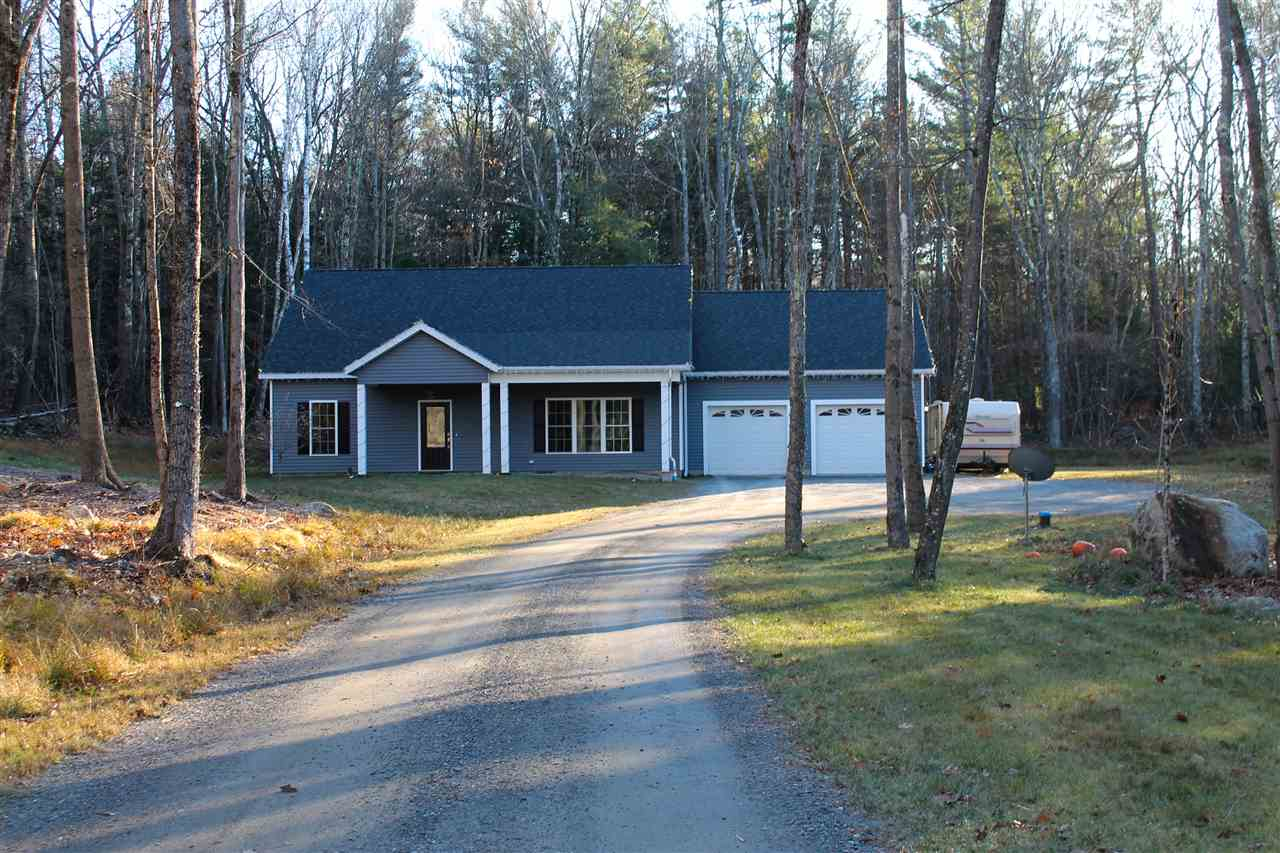 MLS 4785669: 17 Old Military Road, Rindge NH