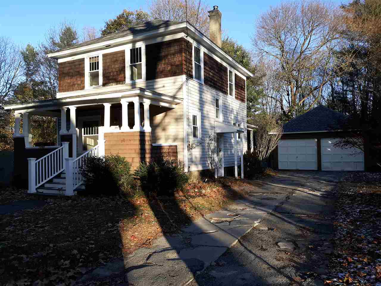 Claremont NH 03743Home for sale $List Price is $134,900